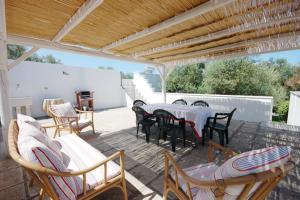 Appartamento Cellina, Apartmanok  Gallipoli - big - 10