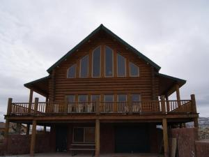 Photo of Red Rock Ranch Cabin