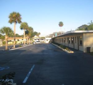 Sunshine Inn of Daytona Beach