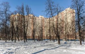 Photo of Apartment Novo Aleksandrovskaya 14