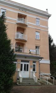 Photo of Apartment Ilsole Ljubljanski Dom