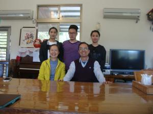 Photo of Taroko Sialin Coffee Farm Homestay