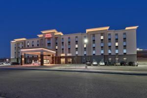 Photo of Hampton Inn & Suites Albuquerque Airport