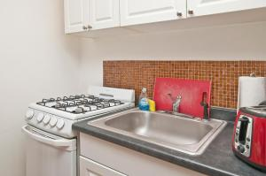 Superior Midtown East Apartments, Apartmanok  New York - big - 113