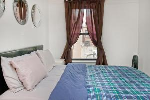 Superior Midtown East Apartments, Apartmanok  New York - big - 171