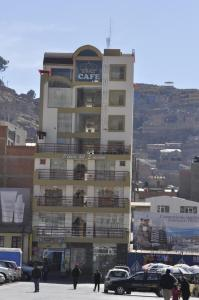 Photo of Hotel Virgen Del Socavon