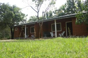 GKG Cottage And Restaurant, Bed and breakfasts  Habarana - big - 36