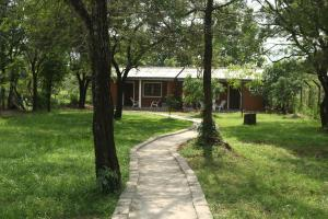 GKG Cottage And Restaurant, Bed and breakfasts  Habarana - big - 57
