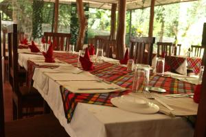 GKG Cottage And Restaurant, Bed and breakfasts  Habarana - big - 55
