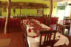 GKG Cottage And Restaurant, Bed and breakfasts  Habarana - big - 51