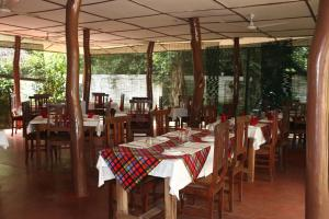 GKG Cottage And Restaurant, Bed and breakfasts  Habarana - big - 46