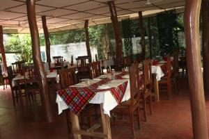 GKG Cottage And Restaurant, Bed and breakfasts  Habarana - big - 45