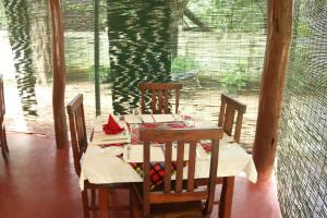 GKG Cottage And Restaurant, Bed and breakfasts  Habarana - big - 24