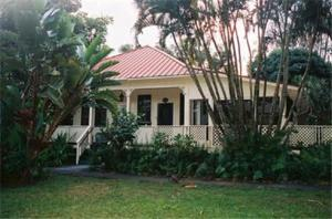 Haiku Plantation Inn