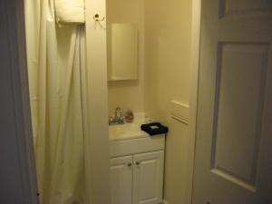 King Room with Private Bathroom with Bath Tub and Shower