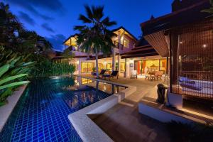 Photo of Baan Buaa Beachside Villa
