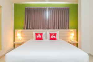 Photo of Zen Rooms Denpasar Jalan Salak