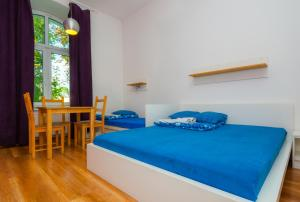 Atlantis Hostel, Hostels  Krakau - big - 62