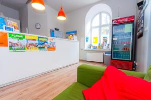 Atlantis Hostel, Hostels  Krakau - big - 61
