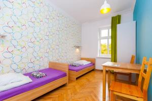 Atlantis Hostel, Hostels  Krakau - big - 47