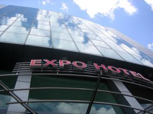 Photo of Expo Hotel
