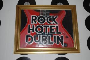 Photo of Rock Hotel Dublin