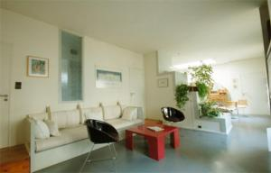 Apartment Jussieu - 4 adults
