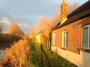 Forebridge B&B in Little Bedwyn, Wiltshire, England