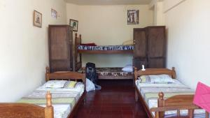Single Bed in 5-Bed Dormitory Room