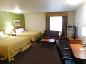 Deluxe Queen Room - Disability Access/Non-Smoking