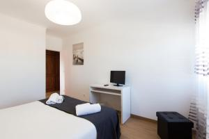 West Side Guesthouse, Ostelli  Peniche - big - 73