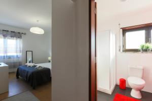 West Side Guesthouse, Ostelli  Peniche - big - 74