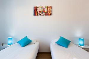 West Side Guesthouse, Ostelli  Peniche - big - 63