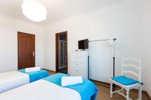 West Side Guesthouse, Ostelli  Peniche - big - 65
