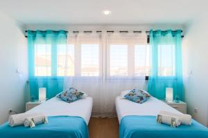 West Side Guesthouse, Ostelli  Peniche - big - 57