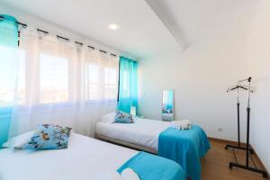 West Side Guesthouse, Ostelli  Peniche - big - 58