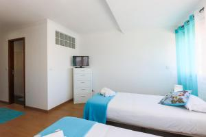 West Side Guesthouse, Ostelli  Peniche - big - 59