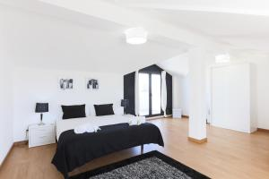 West Side Guesthouse, Ostelli  Peniche - big - 35