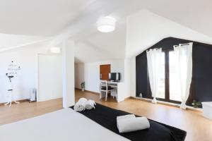 West Side Guesthouse, Ostelli  Peniche - big - 40