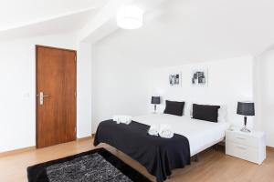 West Side Guesthouse, Ostelli  Peniche - big - 41