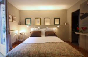 Chambres d'Hôtes d'Endoume, Bed and breakfasts  Marseille - big - 19