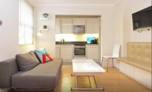 Apartment Notting Hill - Campden Hill Gardens in London, Greater London, England