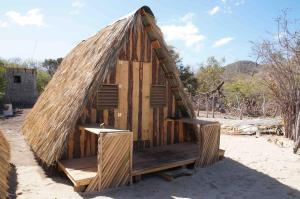 Photo of Buen Hombre Kite Camping / Hotel