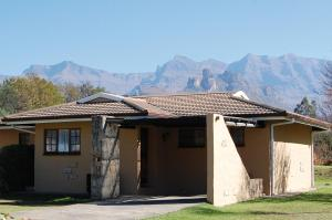 Riverbend Chalets (Gold Crown Resort), Rezorty  Drakensberg Garden - big - 3