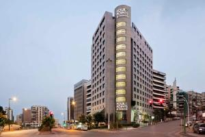 Four Points By Sheraton Le Verdun Beyrouth