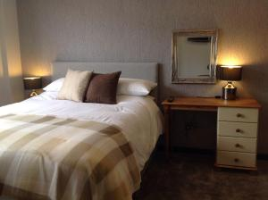 Rooms @ Number Six, Apartmanok  Oakham - big - 16
