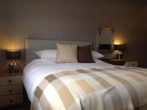 Rooms @ Number Six, Apartmanok  Oakham - big - 17