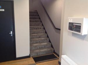 Rooms @ Number Six, Apartments  Oakham - big - 36