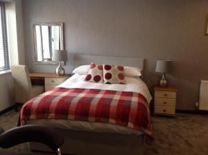 Rooms @ Number Six, Apartmanok  Oakham - big - 19