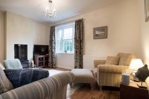 Cottage Comforts in London, Greater London, England
